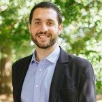 2020 ACLS Climate Scholar, Caetano de Campos Lopes